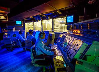 Guerre électronique et cybermenaces