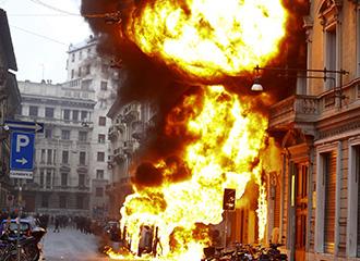 Terrorisme et extrémisme