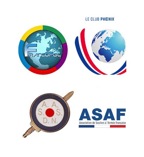 CFR Membre de Francopol et Club Phoenix